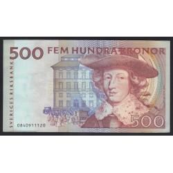 500 kronor 1999