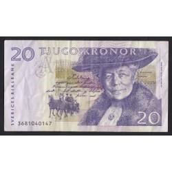 20 kroner 2003