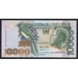 10000 dobras 2013