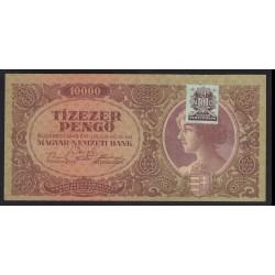 10000 pengõ 1945