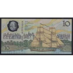 10 dollars 1988