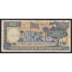 10 pesos 1995
