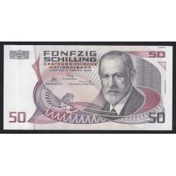 50 schilling 1986