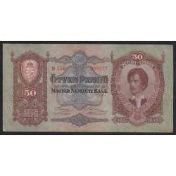 500 pengő 1932