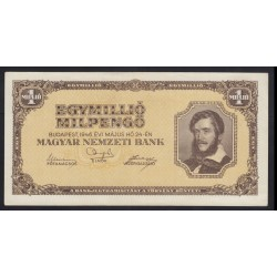 1.000.000 milpengõ 1946