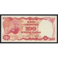 100 rupiah 1984