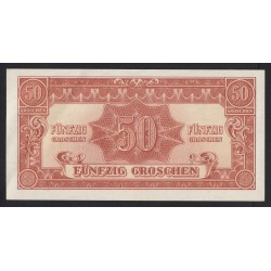 50 groschen 1944