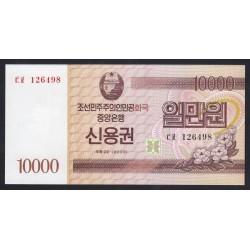 10000 won 2003