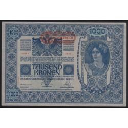 1000 kronen 1920