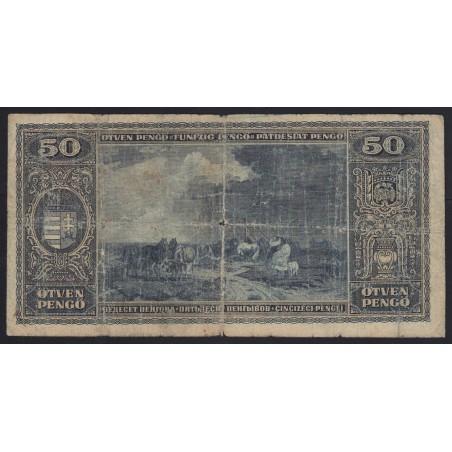 5 pengõ 1926