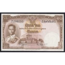 10 baht 1953