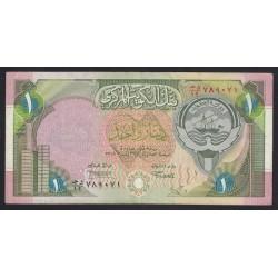 1 dinar 1968