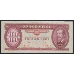 100 forint 1980