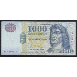 1000 forint 2004 DA
