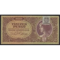 10000 pengõ 1945 - KAMPÓS B