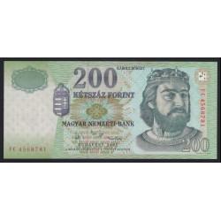 200 forint 2007 FC