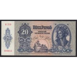 20 pengõ 1941