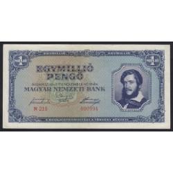 1.000.000 pengő 1945