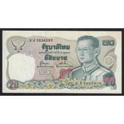 20 baht 1981