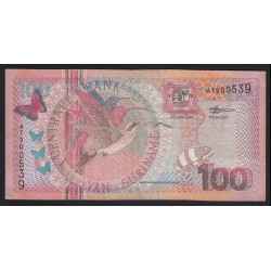 100 gulden 2000