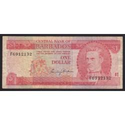 1 dollar 1973