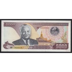 5000 kip 1997