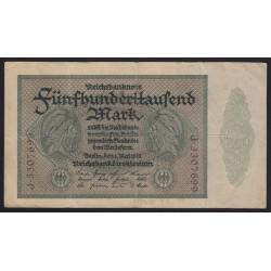 500.000 mark 1923