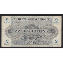 2 schilling 1944