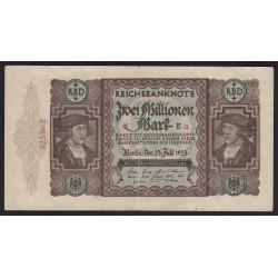 2.000.000 mark 1923