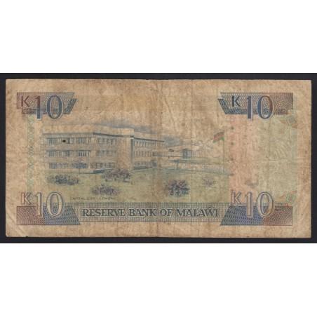 10 kwacha 1994