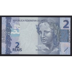 2 reais 2010