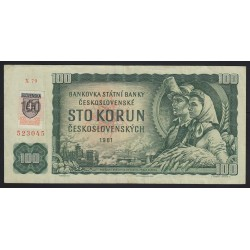 100 korun 1993