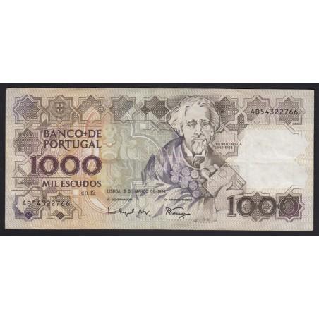 1000 escudos 1994