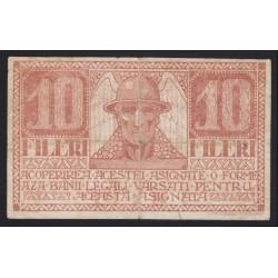 10 fileri 1919