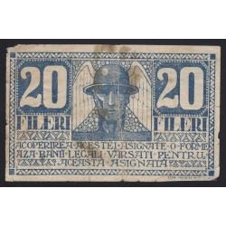 20 fileri 1919