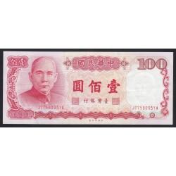 100 yuan 1988
