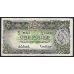 1 pound 1965