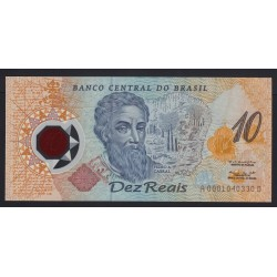 10 reais 2000
