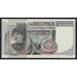 10000 lire 1976