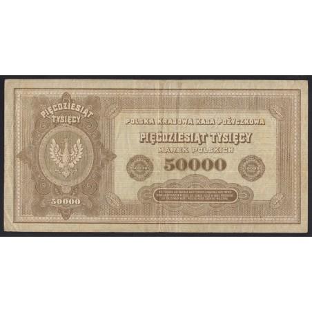 5000 marek 1922