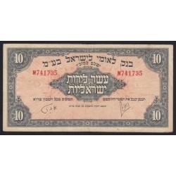 10 pounds 1952