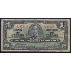 1 dollar 1937