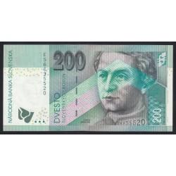 200 korun 2002