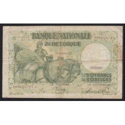 50 francs 1945