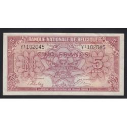 5 frank 1943