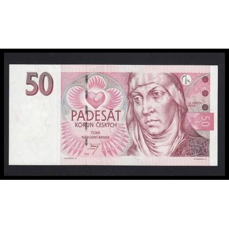 50 korun 1997