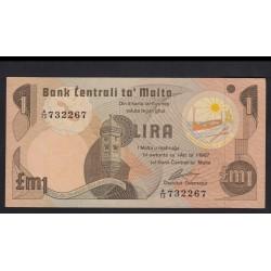 1 lira 1979