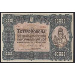 10000 korona 1920