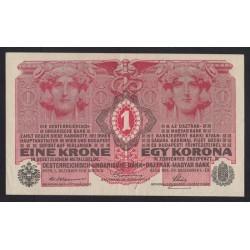 1 kronen/korona 1916
