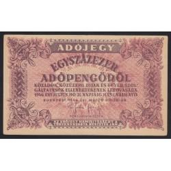 100.000 adópengõ 1946